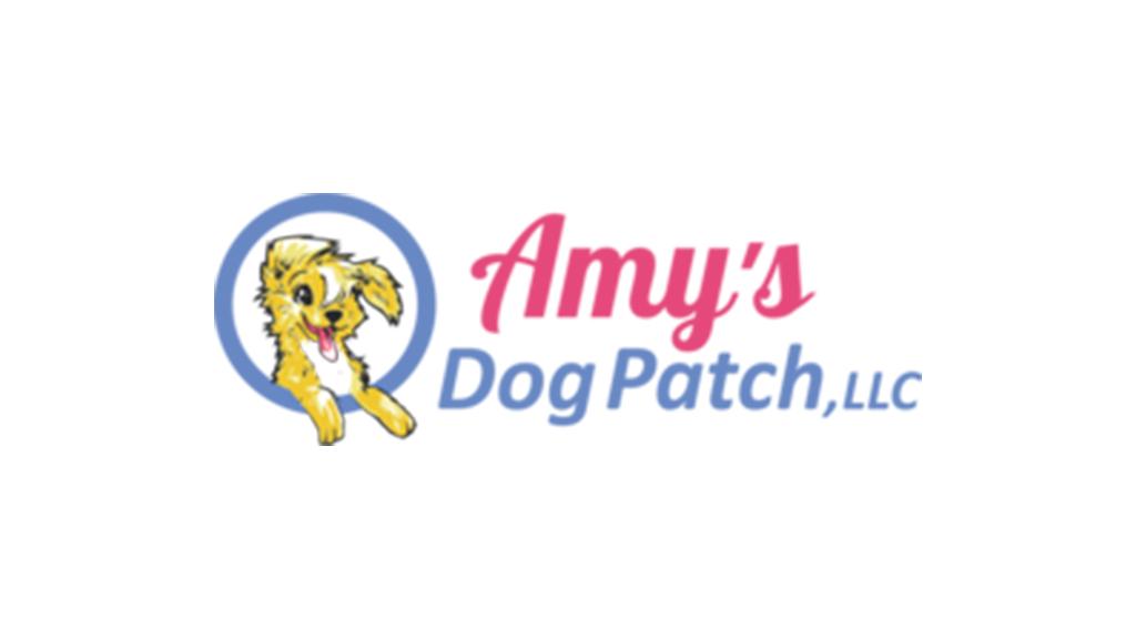 amys dog patch logo