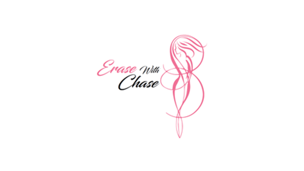 erase with Chase logo