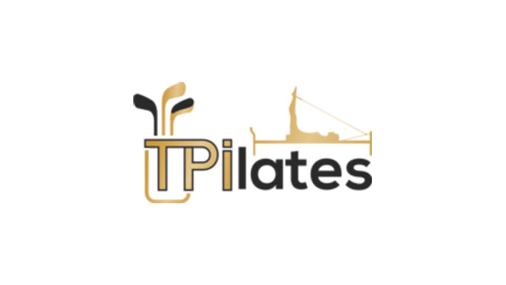 tpilates logo